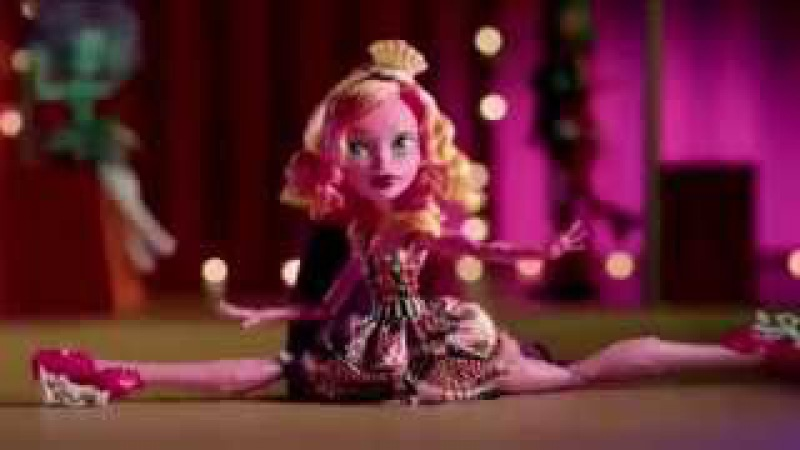 Mattel Monster High Freak du Chic Gooliope Jellington Frankie Stein Toralei Stripe