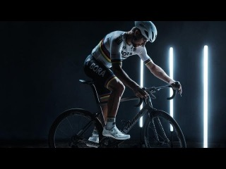 Peter Sagan - FIRST IN HISTORY