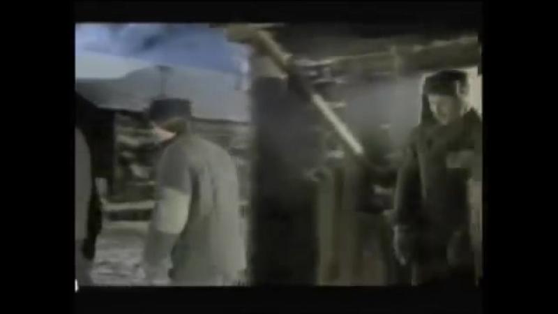 Прот Георгий Митрофанов Образ ГУЛАГа в отечественном кинематографе Последний бой майора Пугачева