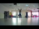 2017.11.12 Фишка. Мадагаскар. Детский современный танец. Makoksy's choreo