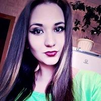Настя Миронова