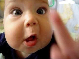 Постарайтесь не засмеяться!)) - Самые Смешные Детки!