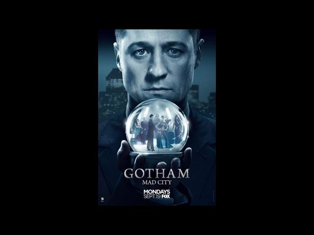 Gotham Готэм Rus crack 4