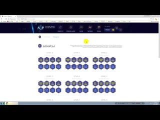 COINMIX - Облачный майнинг! Бонус за регистрацию 1 GH/s, плюс бонусы каждые 24 часа!