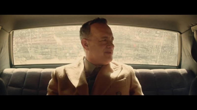 Клип I Really Like You с Томом Хенксом канадской певицы Карли Рэй Джепсен Том милый Том