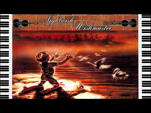 Nightwish - Wishmaster | Piano and violin cover