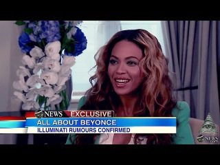 Beyonce Admits She Sold Her Soul : Hold Up - ILLUMINATI EXPOSED