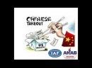 China Led North Korea Ally IAF ANAB hurts U S Companies USA itself says Daryl Guberman CEO