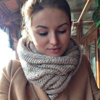 Алина Альбац