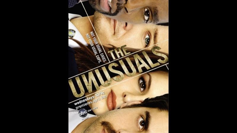 Необычный детектив The Unusuals 2009