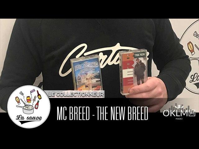 The New Breed de MC BREED Némo Le Collectionneur LaSauce sur OKLM Radio 31 01 18 OKLM TV