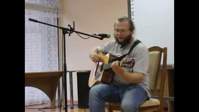 Александр Шубин МичмАн из МурмАнска Луганск. Осень 2017