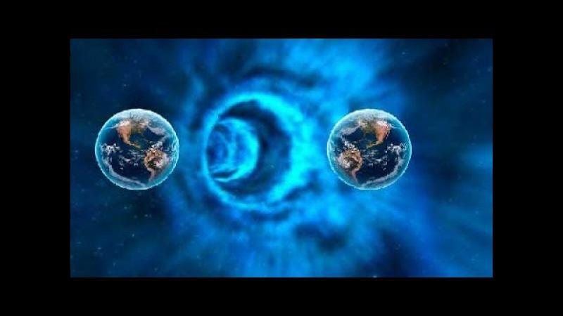 Ученые сумели доказать существование других измерений Тайны параллельных миров Документальный фильм