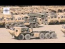 Bagram Airfield Out Bound Joint Inspections for Retrograde HEMTT and LMTV Vehicles