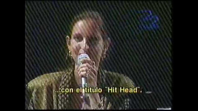 Barbara Dennerlein Harry Sokal Jojo Mayer Hit Head 1995