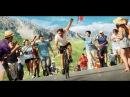 Тур де Шанс/La grande boucle (2013) комедия, воскресенье, 📽 фильмы, выбор, кино, приколы, топ, кинопоиск