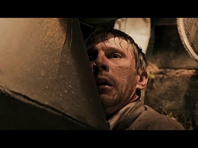 Блиндаж 2 серия из 4 Военный фильм