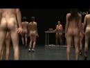 Israel festival 2016 More than Naked Голый театр.