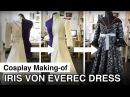 Iris von Everec Cosplay Making-of | The Witcher 3