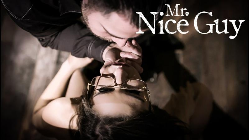 Abella Danger - Mr. Nice Guy (Hardcore, Natural Tits, Teen, Deepthroat, Creampie, Creeper, Rough Sex, Gagging)