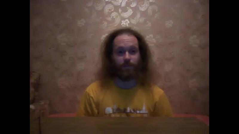 Отзыв Антона Оскотского о тренинге Начинаем. Пишем. Издаёмся