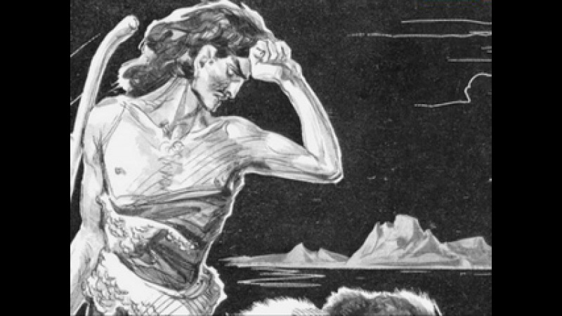Библейский сюжет Корней Чуковский Вавилонская башня