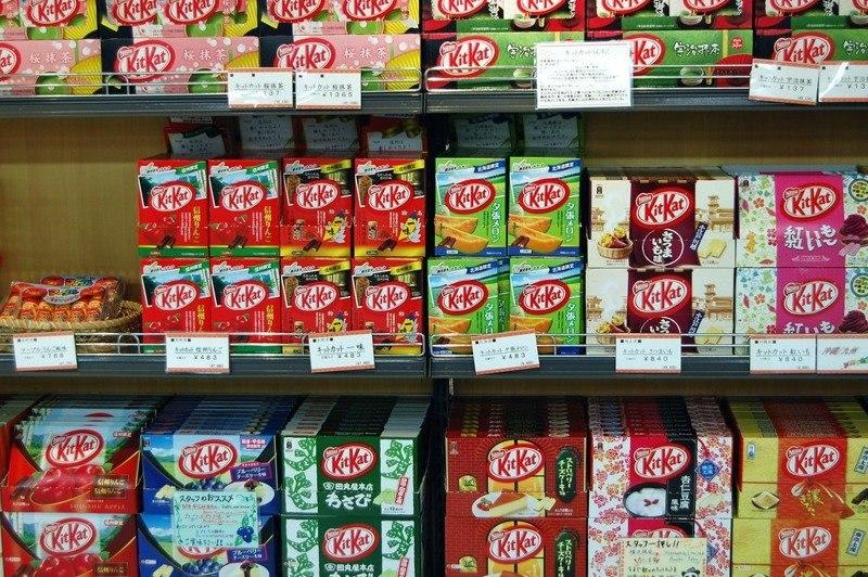 Теперь вы точно захотите в Японию, изображение №13