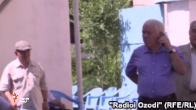 OCCRP аз дороиҳои хонаводаи Ҳукумов дар хориҷа таҳқиқот нашр кард