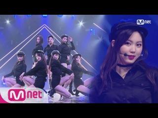 [CLC - BLACK DRESS] KPOP TV Show | M COUNTDOWN 180322