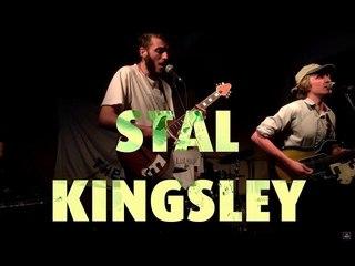 Stal Kingsley Live at Cafe OTO