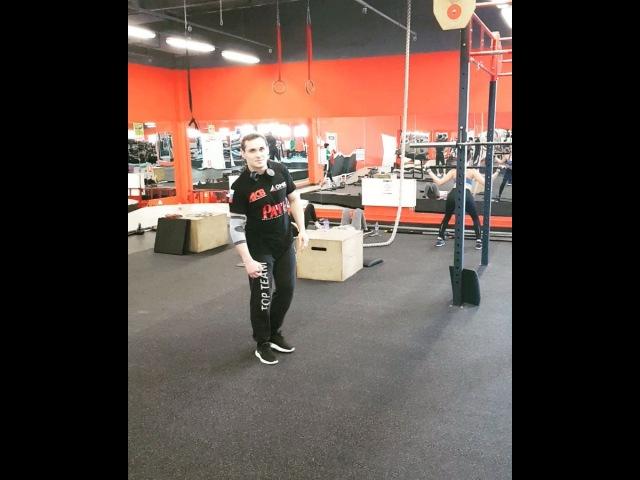 Alexander Peduson on Instagram После хорошей утренней тренировки вспоминает гимнастическую акробатику😊 acb mma рать siberian novosibirsk p