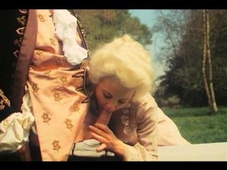 Das Lustschloss Der Jungen Marquise (fr) - Дворец Удовольствий  Маркизы [1986] (Ribu) alpha france порно секс минет сексуальные