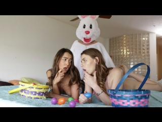 Alex blake and lily adams creampie surprise [all sex, hardcore, blowjob, threesome, incest, easter porn]