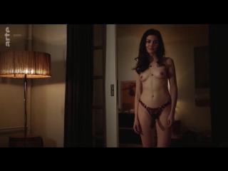 Ханна Мэнгэн Лоуренс В Белье – Икс (2011)