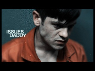 ► 'nathan ✖ 'simon | DADDY ISSUES