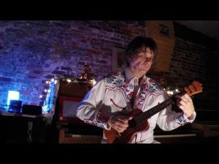 Jim Boggia - Twofer: Государственный гимн СССР / Etude - Ukulele