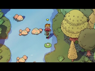 The swords of ditto – launch trailer ¦ ps4