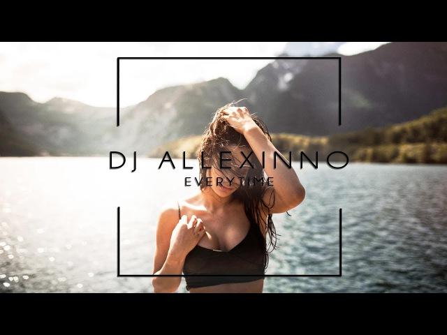 DJ Allexinno Everytime