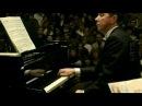 Mikhail Pletnev plays Bach - Harpsichord Concerto No.5 (RNO Volga Tour 2004)