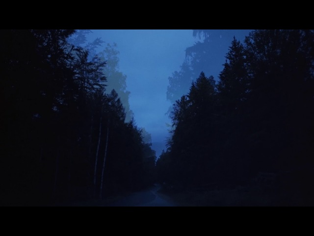 Daniel Spaleniak - Night (OFFICIAL VIDEO by ovors)