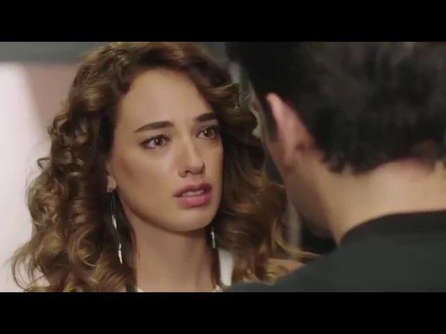 Турецкий сериал Расскажи мне как любить 5 серия Научи меня любить русская озвучка