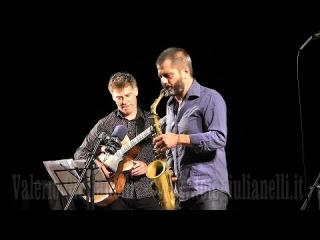 Peter Bernstein, Rosario Giuliani, Luca Fattorini e Marco Valeri - Tuscia in Jazz
