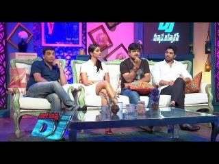DJ Movie Team Interview    Allu Arjun I Pooja Hegde I Harish Shankar   Dil Raju