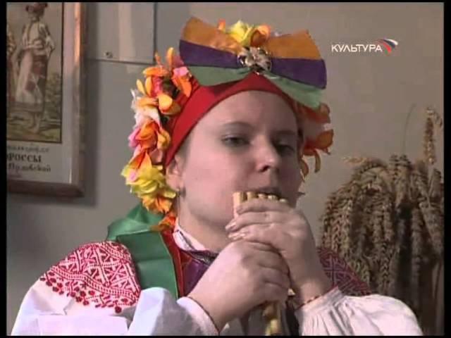Странствия музыканта Мир флейт 2008