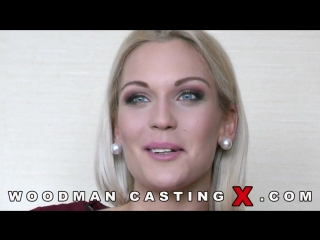 Woodman Casting X Cecilia Scott (Casting X 170 Updated - ) r(порно, кастинг, анал, жестко, секс, порно)