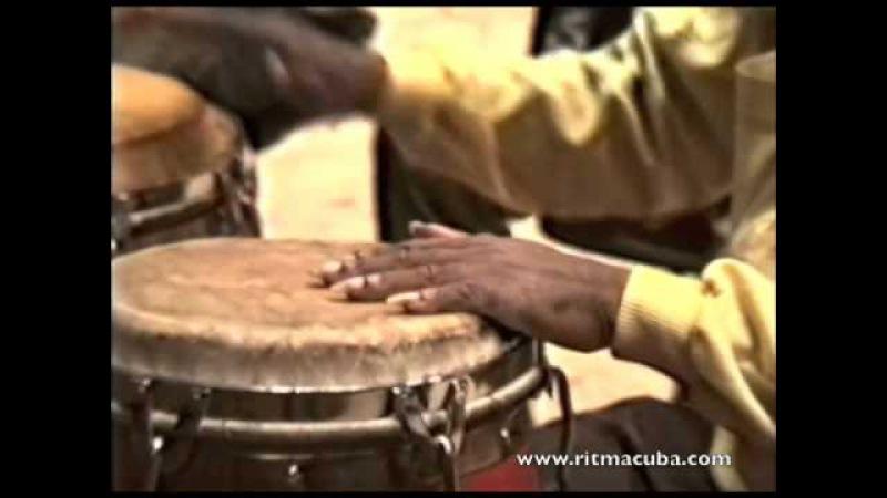 Tata GUINES 2 La percusion Cubana