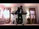 Michael Jackson's Dont Stop Till You Get Enough - By Jay