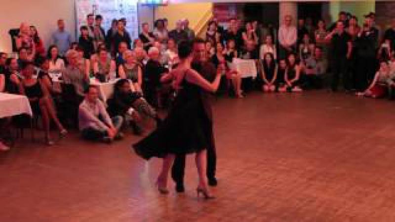 Joachim Dietiker Michelle Marsidi 3 Toronto Tango Festival 2017