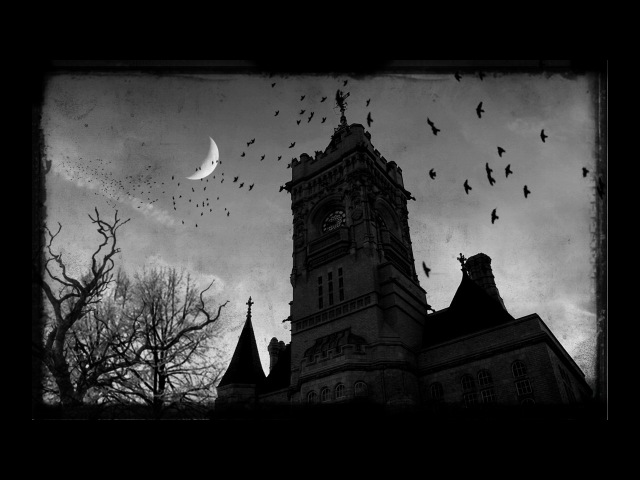 80 s Gothic Rock Darkwave Mix