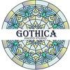 "Интерьерная фото-студия ""GOTHICA"""